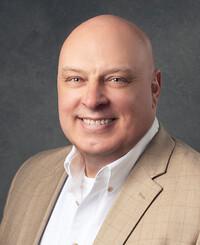 Insurance Agent Sam Meyer