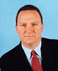 Agente de seguros Jerry Parkins