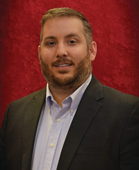 Insurance Agent Andrew Cambria
