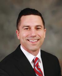 Insurance Agent Josh Fuselier