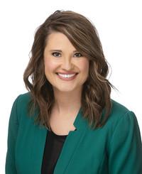 Agente de seguros Stephanie Wilmsmeyer