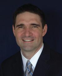 Agente de seguros Ben Russo