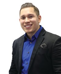Insurance Agent Jose Quintero