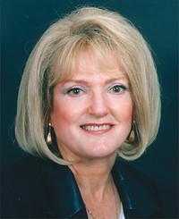 Insurance Agent Arleen Morgenroth