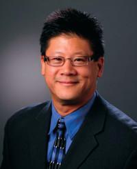 Insurance Agent David Chong