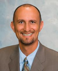 Insurance Agent Bernardo Vasquez