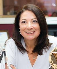 Insurance Agent Gladys Borja