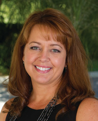Insurance Agent Connie Hammond