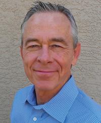 Agente de seguros Randy Wilcox