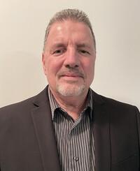 Agente de seguros David Giarratano