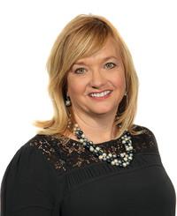 Agente de seguros Julie Spann Johnson