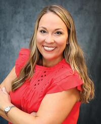 Insurance Agent Meg Wilson