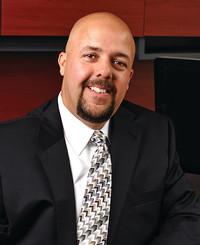 Insurance Agent Jose Iniguez