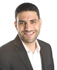 Insurance Agent Andrew Mekhail