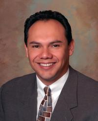 Agente de seguros David Armas