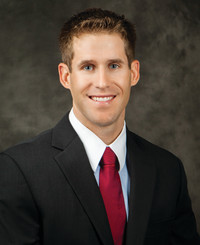 Insurance Agent Ross Bernard