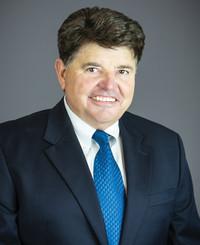 Insurance Agent Keith Hewitt