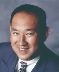 Insurance Agent Wayne Nishimura
