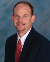 Insurance Agent Chris Stuckey