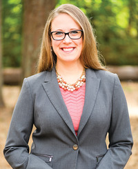 Agente de seguros Ashley Goodenough
