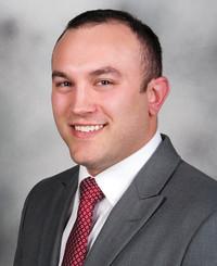 Agente de seguros Jason Vadney