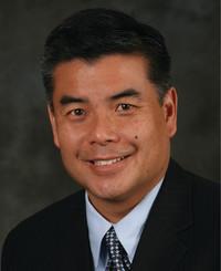 Agente de seguros Greg Jung