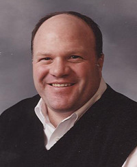 Insurance Agent Ron Brown