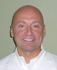 Agente de seguros Todd Brinza