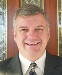 Agente de seguros Ed Hansen