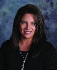 Insurance Agent Gwen Mitchell