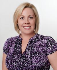 Insurance Agent Toni Plumer