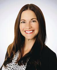 Agente de seguros Jennifer Hoppe