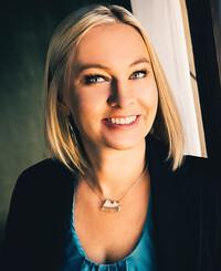 Agente de seguros Jenni King