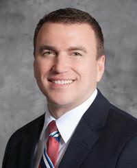 Insurance Agent Dominic Herrick