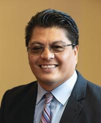 Insurance Agent Jose Vargas