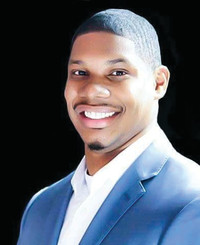 Insurance Agent Javaris Carrion