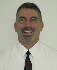 Insurance Agent Tony DeVolder
