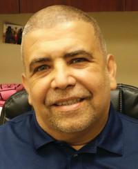 Agente de seguros Guillermo Morales