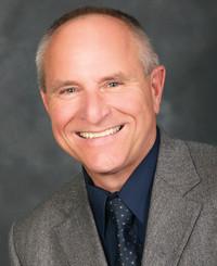 Insurance Agent Larry Vasil