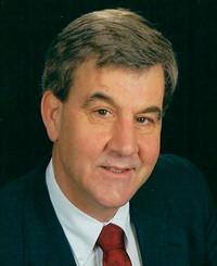Insurance Agent Henry Wichman
