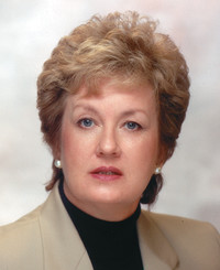 Insurance Agent Cathy Shadwick