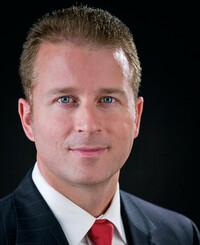 Insurance Agent Danny Newton