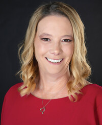 Insurance Agent Sandi Brown