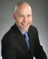 Agente de seguros Brian Pepelnjak