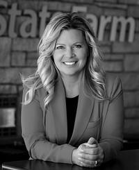 Insurance Agent Julie Cairns