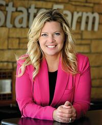Agente de seguros Julie Cairns