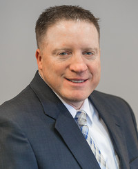 Insurance Agent Levi Gregory