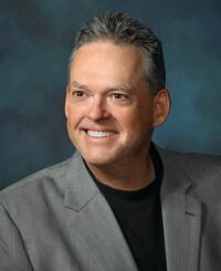 Agente de seguros Scott Taylor
