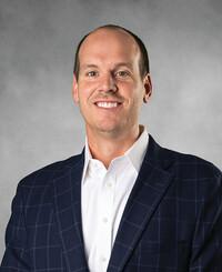 Insurance Agent Mark Riden