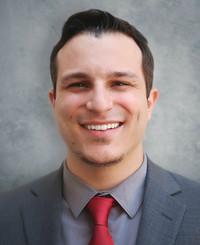 Agente de seguros Joseph Ferro